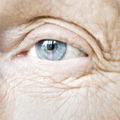 1 simple method of getting rid of wrinkles around your eyes! Note the recipe: